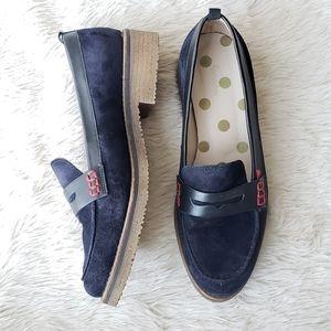 Boden loafer flats women's sz 8.5/9 euro 39